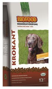 biofood krokant